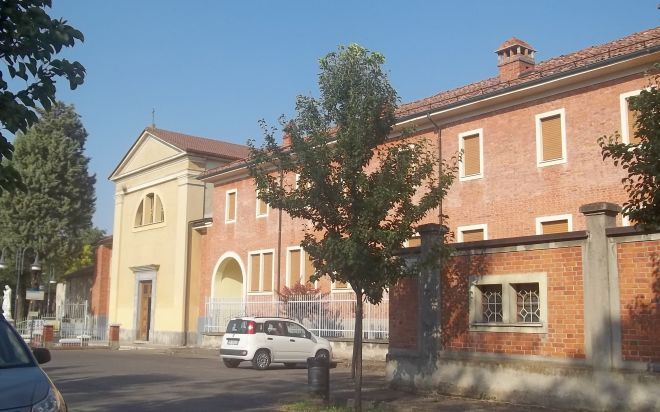 Giovane tortonese sorpreso con la droga davanti al convento dei Frati Cappuccini