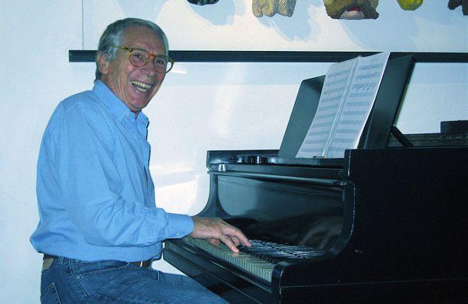 Venerdì a Molare il jazzista Dino Betti presenta il suo ultimo Cd
