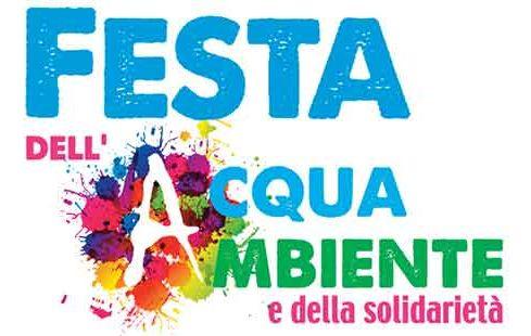 Chiusa con un grande successo la Festa dell'acqua a Novi Ligure
