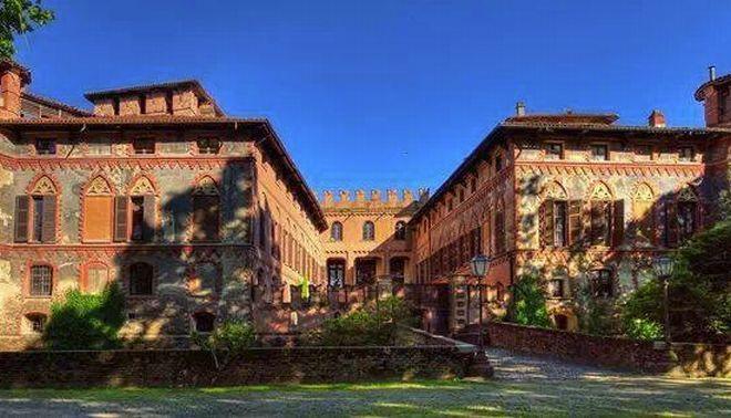 Domenica saranno aperte cinque dimore storiche da visitare