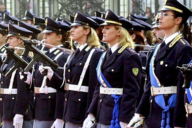 Martedì ad Alessandria una grande manifestazione della Polizia di Stato