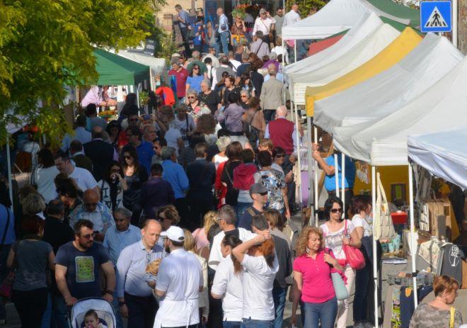 Ben 28 mila presenze in Monferrato nel secondo weekend di Riso & Rose