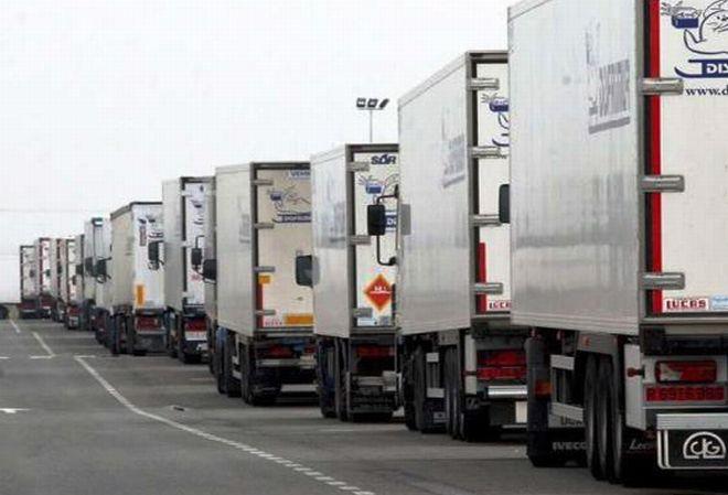 Da luglio Tortona sarà invasa da 1.500 camion in più al giorno. PM10 alle stelle, e adesso?
