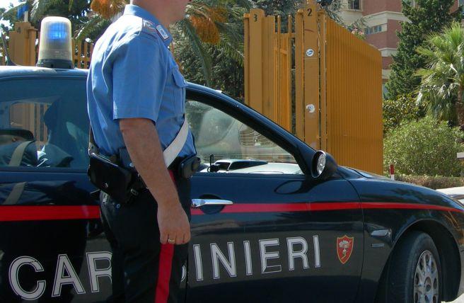 Solero, bulgaro nei guai per porto abusivo di coltello