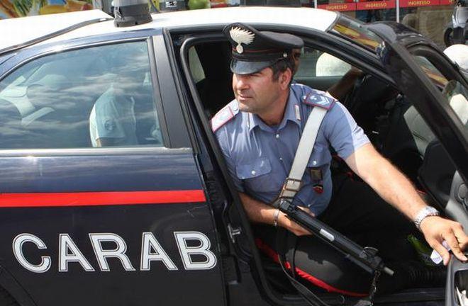 Quattro giovani monferrini denunciati per rissa a Garlasco