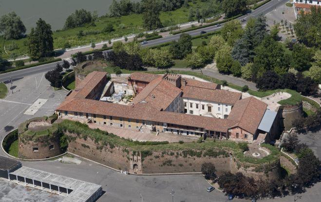 Diverse manifestazioni a luglio al Castello di Casale Monferrato