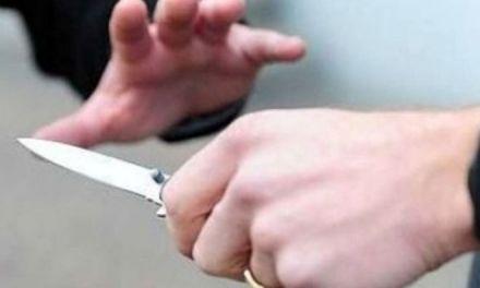 Minaccia con un coltello il titolare di un bar di Acqui Terme, denunciato