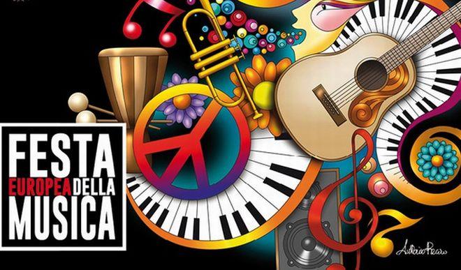 """A Sanremo per la """"Festa della Musica"""", l'Orchestra Giovanile della Pigna si unisce all'Orchestra Note Libere"""