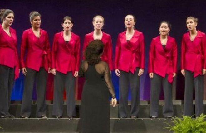A Novi Ligure il concerto del Genova Vocal Ensemble
