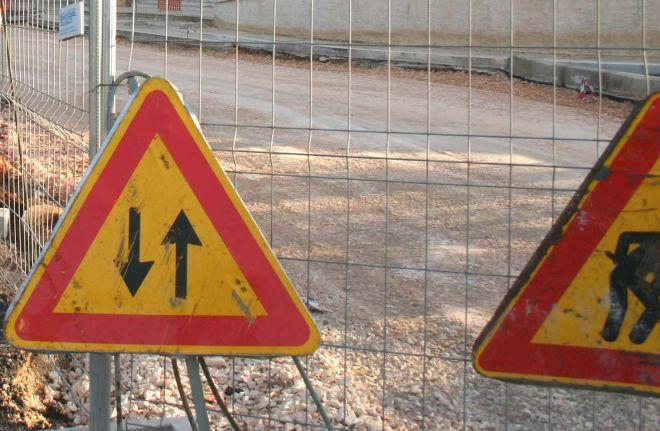 Lunedì a Novi ligure cambia la viabilità per sostituzione tubi dell'acquedotto