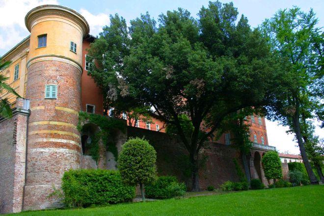 I castelli aperti domenica 12 giugno in provincia di Alessandria