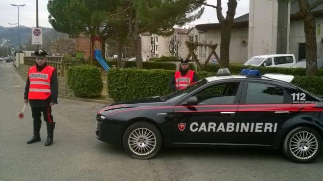 I Carabinieri di Acqui arrestano un latitante ricercato in tutta Europa