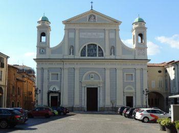 Domenica a Tortona si ritrovano i nonni dell'Azione Cattolica