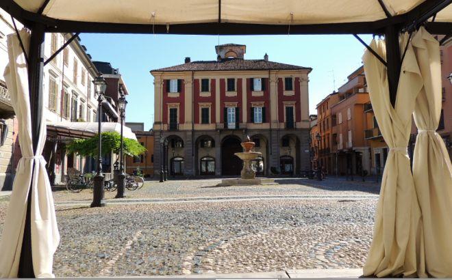 Domenica a Tortona la rievocazione storica in piazza Malaspina con l'ingresso delle truppe brasiliane in città