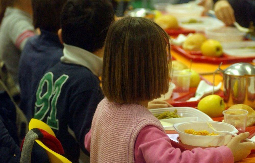 Niente mensa scolastica a Novi Ligure nelle scuole dell'Infanzia? la protesta del PD