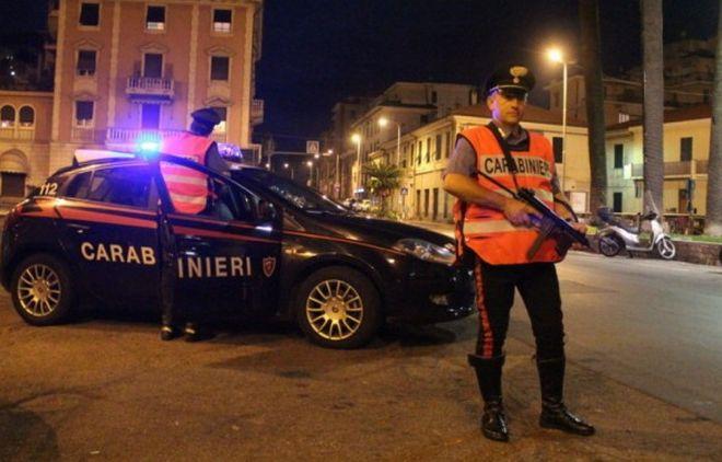 Minorenni e già ladri: cinque fra italiani e stranieri denunciati dai Carabinieri di Casale Monferrato