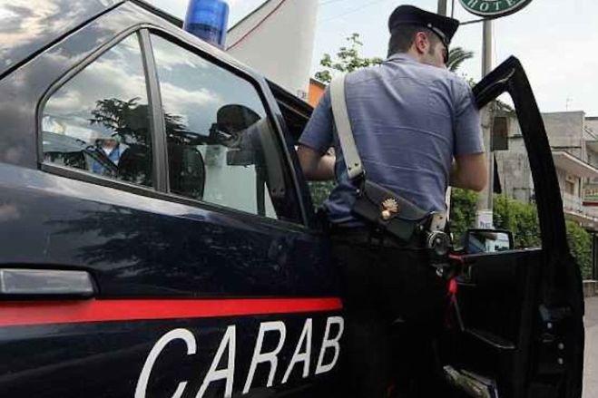 Diverse persone denunciate di Carabinieri di Alessandria fra cui una giovane per omissione di soccorso