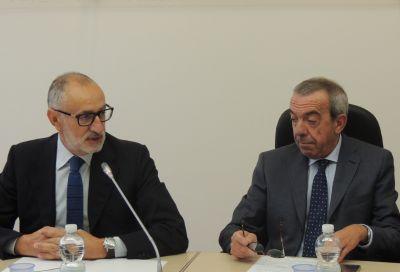 """L'Associazione Costruttori di Alessandria (Ance) in Veneto al convegno """"Vacciniamo il territorio"""""""