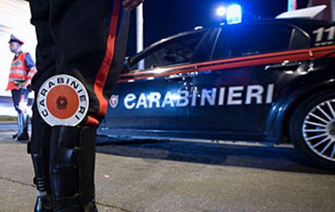 Diverse denunce dei carabinieri a Sanremo e nel Ponente ligure durante le feste pasquali