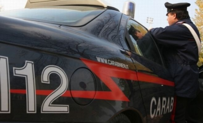 Ventimiglia: spaccio e fuga rocambolesca. I Carabinieri arrestano due pusher in flagranza di reato