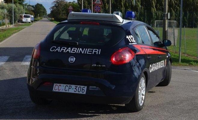 Acqui Terme: smascherato dal cane Jackie, studente 20enne arrestato per detenzione ai fini di hashish e marijuana