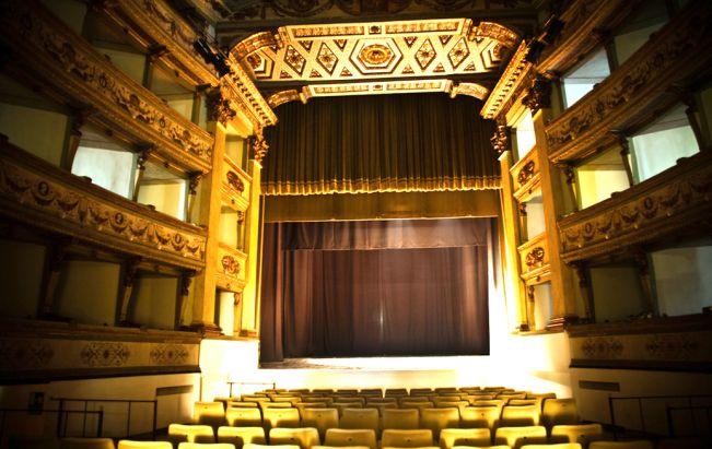 Ecco tutti gli spettacoli in programma al Teatro Civico di Tortona per la stagione 2017/2018