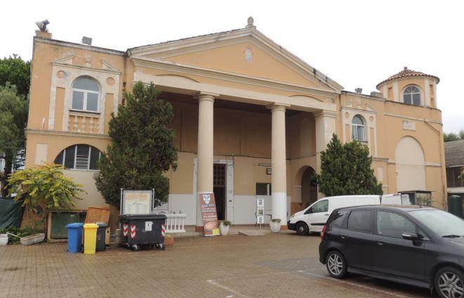 Diano Marina approva il Piano da 640 mila euro per realizzare una sala d'arte a Palazzo Muzio, l'Auditorium a Villa Scarsella e altro