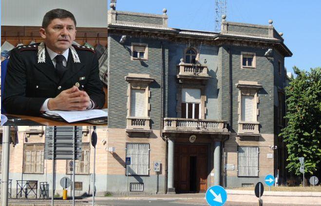 Raffiche di mitra contro i Carabinieri di Tortona che evitano un grosso colpo grazie alla segnalazione di un cittadino