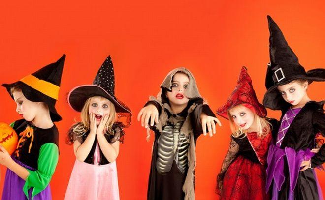 Giovedì pomeriggio alla Sala Polifunzionale di Tortona c'è la festa di Halloween gratuita per i ragazzi delle scuole