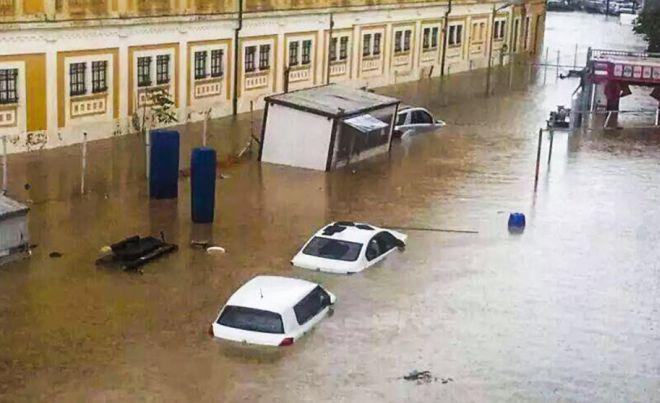 Alluvione 1994: mercoledì ad Alessandria il punto sulla situazione in Piemonte a 25 anni dalla tragedia