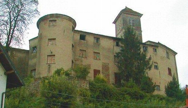 Una mostra di arte contemporanea al Castello di Morsasco