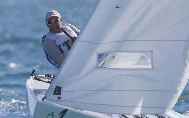 Vela, il dianese Diego Negri medaglia d'argento al Campionato Italiano J70