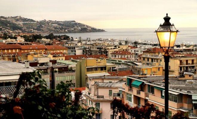 Campioni dello sport a Sanremo per festeggiare il Panathon club