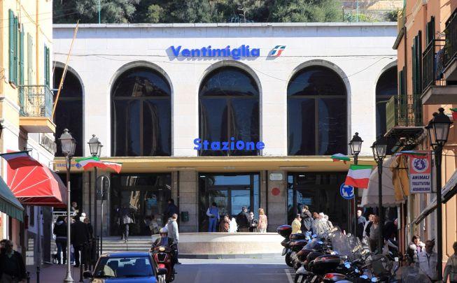 Linee Genova-Ventimiglia e Cuneo-Ventimiglia: modifiche alla circolazione dei treni