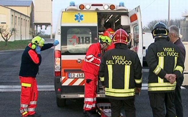 Schianto sull'A26 a Mirabello Monferrato, muore un uomo, autostrada chiusa