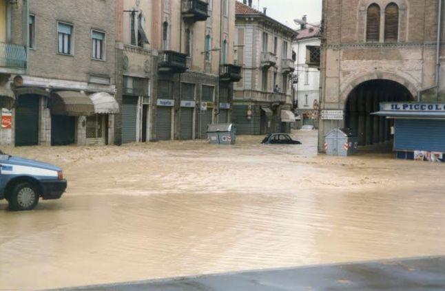Un convegno per ricordare i 25 anni dell'alluvione del tanaro ad Alessandria