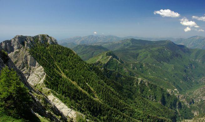 Gli appuntamenti del week end sul Parco delle Alpi Liguri