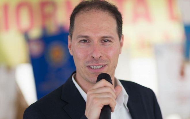 Sabato a Savona il dianese Luca Valentini presenta l'ultima selezione ligure di Miss Europe Continental