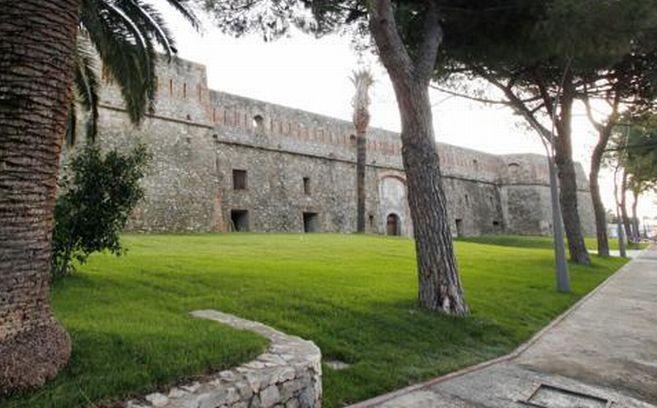 """A Santa Tecla di Sanremo  martedì chiude """"la forza della natura"""""""