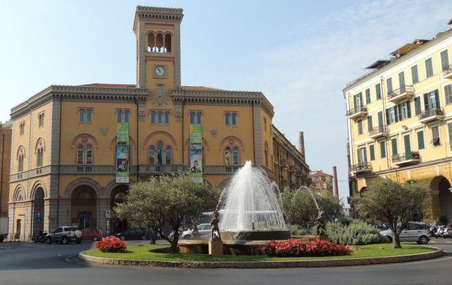 Venerdì in piazza Dante a Imperia un convegno sulla sicurezza e i nuovi poteri ai sindaci. Mai così a fagiolo come adesso