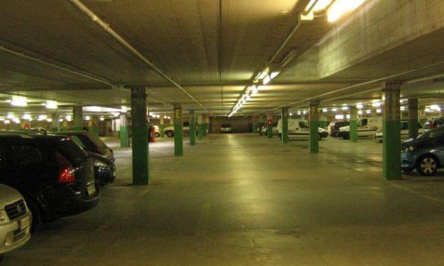 Stanotte a Tortona è scattato l'allarme al parcheggio Passalacqua e ha tenuto sveglie centinaia di persone
