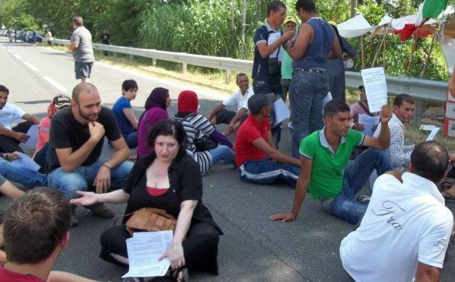 La triste vicenda dei 40 braccianti sfruttati a Castelnuovo Scrivia mercoledì vivrà un altro capitolo