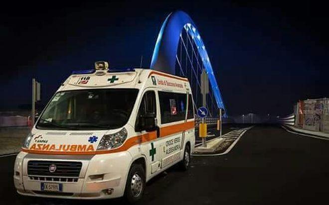 La Croce verde di Alessandria organizza un corso per soccorritori
