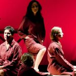 A Taggia fino a domenica il workshop con Renato Cuocolo e Roberta Bosetti al teatro del Banchero