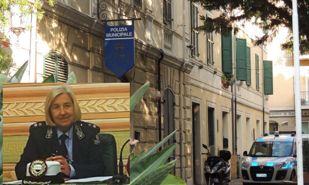 Diano Marina conferma l'affidamento a una ditta di Udine del servizio di notifica e riscossione delle multe