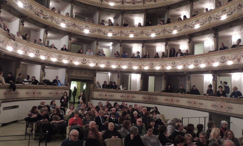 """Da Domenica si possono acquistare abbonamenti e biglietti per la nuova stagione teatrale al """"Civico"""" di Tortona"""