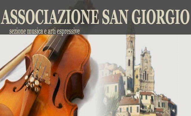 Da Venerdì fino a Domenica 3 giorni di concerti gratis a Cervo con oltre 160 musicisti di età compresa fra 5 e 82 anni