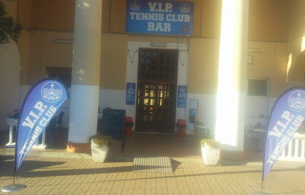 Bella prestazione della squadra del Vip tennis club di Diano Marina ad un passo dalla finale del torneo a squadre over 45
