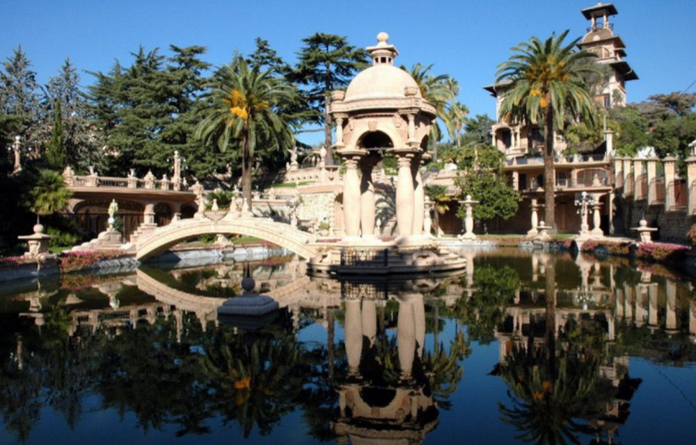 Sabato apre in via straordinaria Villa Grock a Imperia con ingresso ridotto a soli 2 euro e gratis per i bambini