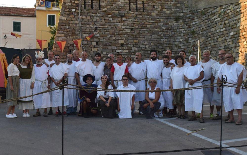 """Il Premio """"San Nicolò"""" di Diano Castello va agli """"Amici del Castello"""" domani la consegna con manifestazione apposita"""